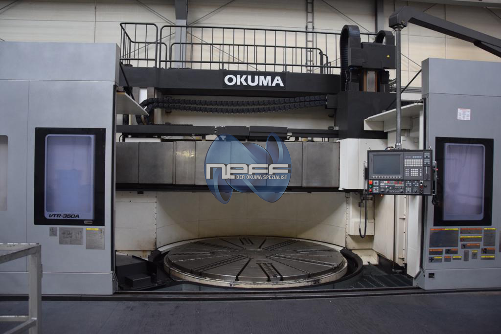 Okuma VTR-350A Image